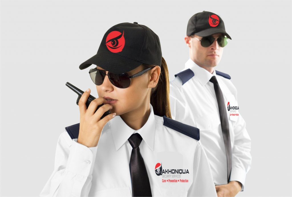 Building Security Guards